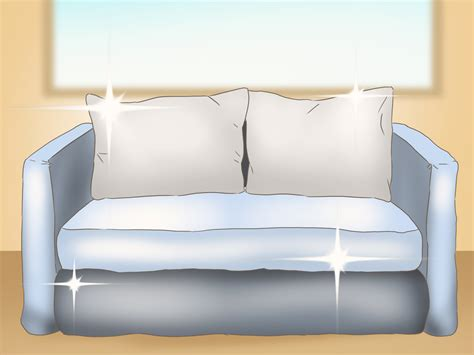 best way to clean sofa the best ways to clean a sofa wikihow