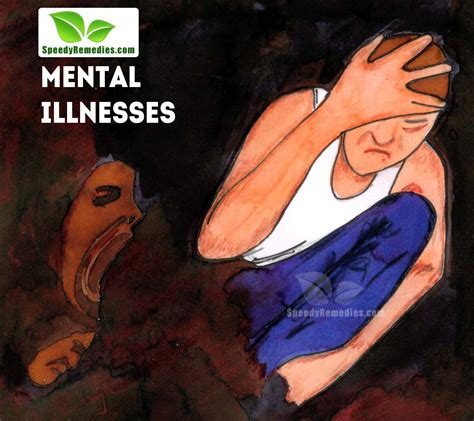 Modification Mental Illness by Most Common Myths About Mental Illnesses Speedy Remedies