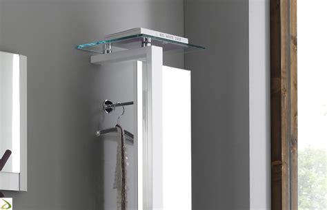 appendiabiti ingresso moderno appendiabiti con specchio da ingresso reverso arredo