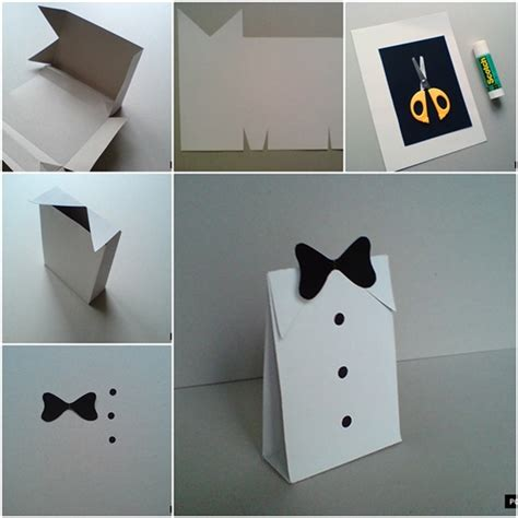 diy folded paper gift bag for paper gift bags paper gifts and bag