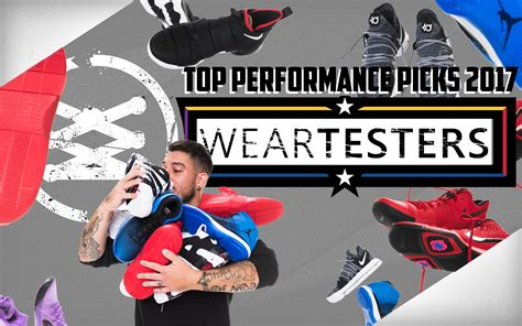 the best basketball shoe nightwing2303 the best basketball shoes of 2017 weartesters