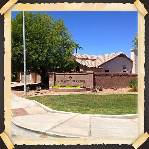 stillwater cove at ocotillo by beazer homes in chandler az