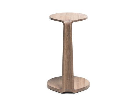oval wood side table primum oval coffee table primum collection by ms wood