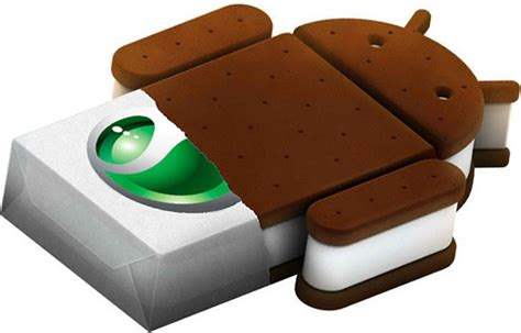 android icecream sandwich sony has released android 4 0 sandwich esato