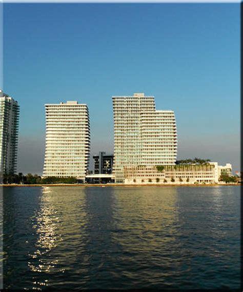 miami condos and real estate bentley bay miami