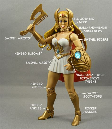 Rã Sumã Now Is Review Gt She Ra Masters Of The Universe Classics Poeghostal