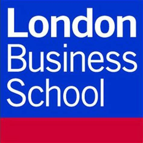 Lbs Part Time Mba by Business School