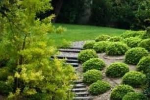 How To Landscape A Sloped Backyard by Landscape Sloped Backyard
