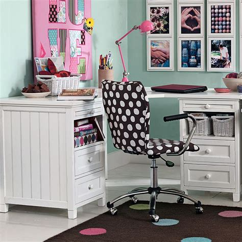 girls bedroom desks kids study room furniture