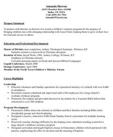 Resume Preschool Teacher Preschool Teacher Resume 9 Free Word Pdf Documents