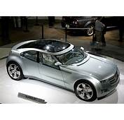 Inovatif Cars Chevrolet Chevy Volt Electric Car