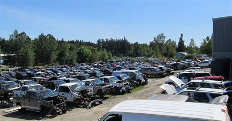 Auto Parts Recyclers by Services By Auto Recyclers In Nanaimo Bc Auto Wrecking