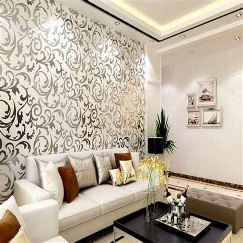 wallpapers for home interiors