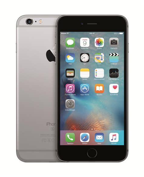 apple ip 6s 16gb apple iphone 6s plus 16gb grey power dk