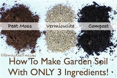 raised bed gardening soil how to make garden soil for raised beds growing real food