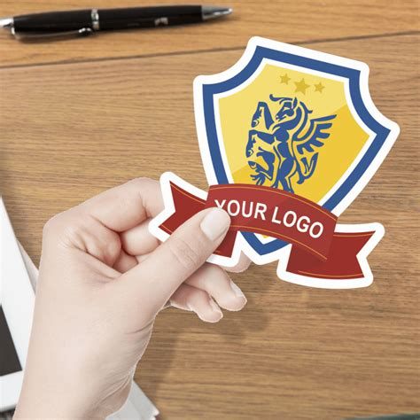 Permanent Stickers