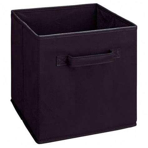 closetmaid canada closetmaid fabric drawer black walmart canada