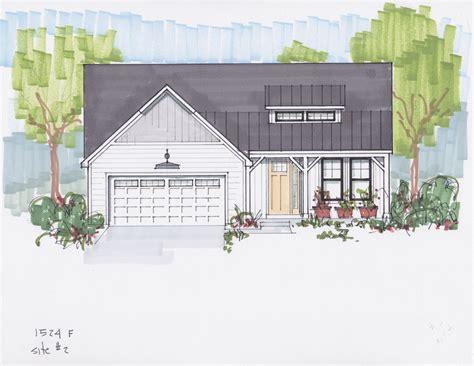 home design kalamazoo mi tmr builders kalamazoo mi streamsong condos ext rendering