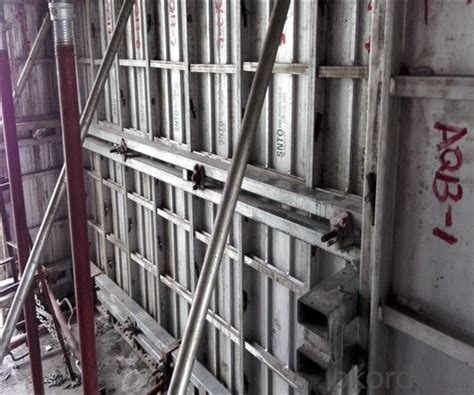 buy aluminum formwork  concrete pouring  fast