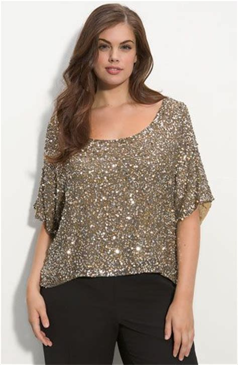 Plus Size Formal Blouses best outfits   plussize outfits.com