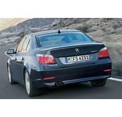 2007 BMW 525 Overview  Carscom