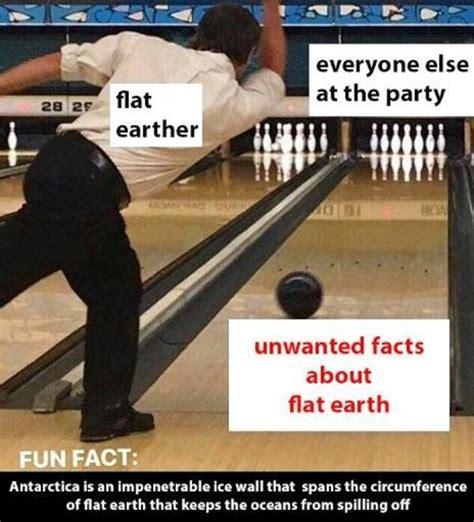 bowling memes flat earth the bowler your meme