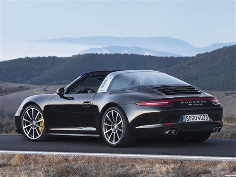 Porsche 911 Targa 4s by Fotos De Porsche 911 Targa 4s 991 2014 Foto 6