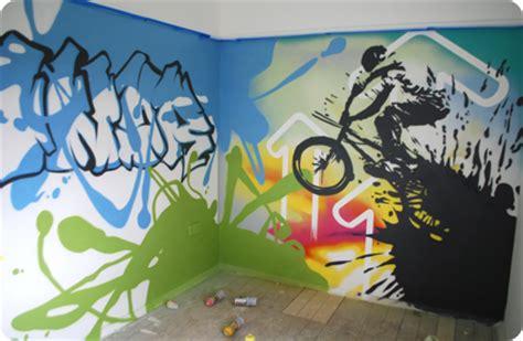 graffiti bedrooms kids bedroom artwork childrens