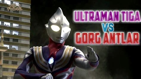 youtube film ultraman ultraman x the movie epic battle ultraman tiga vs gorg