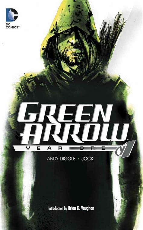 Green Arrow Year One green arrow year one couverture de la r 233 impression
