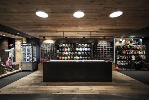 k amp k shop in seiser alm e architect