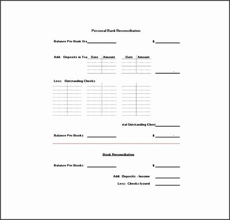 use bank 10 easy to use bank statement template sletemplatess