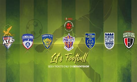 bookmyshow isl isl 2018 the permanence of matchday 14 bookmyshow