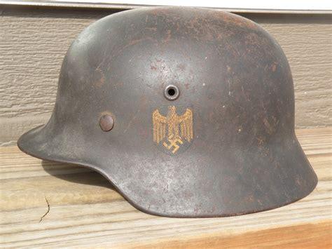 helmets for question wwii german kriegsmarine helmet