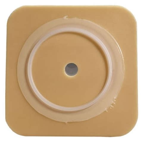 Convatec Sur Fit Natura Durahesive Flat Moldable Wafer 45mm M convatec sur fit natura durahesive cut to fit wafer 401905 sur fit ostomy supplies ostomy supplies