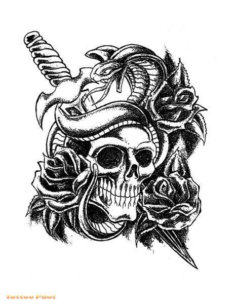 tattoo skull designs free tattoopilot skull designs tattoos