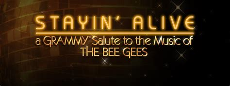 Grammy Fever Hits by Stayin Alive A Grammy Salute To The Of The Bee