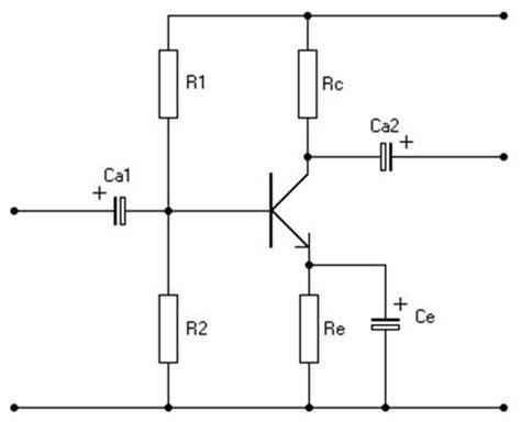 transistor bjt come lificatore transistor bjt relazione 28 images transistor bjt tutorial controllare carichi di potenza