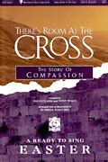 There Is Room At The Cross For You by There S Room At The Cross Sheet By Mauldin