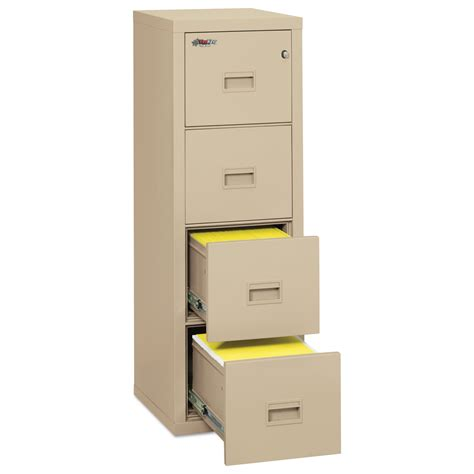 Big W Filing Cabinet Turtle Four Drawer File By Fireking 174 Fir4r1822cpa Ontimesupplies
