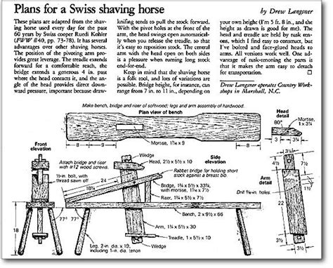wood workbench plans traditional woodworking projects