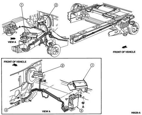 schematics  chevy  brake system ford starter solenoid wiring  brake auto