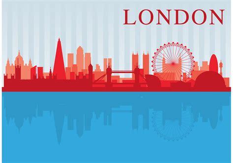 london city scape vector   vectors clipart