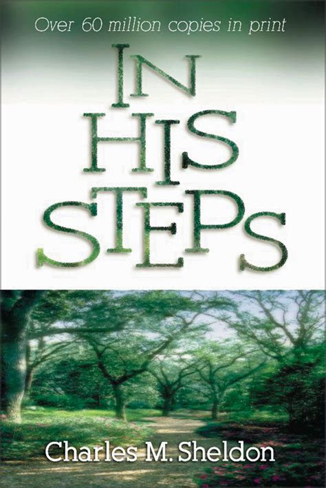 in his steps books kong kapor methodist church library new book in his