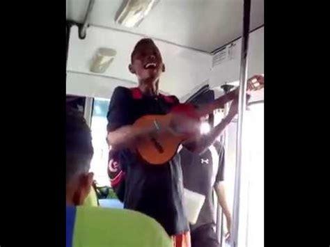 despacito pengamen mantap pengamen nyanyi lagu despacito youtube