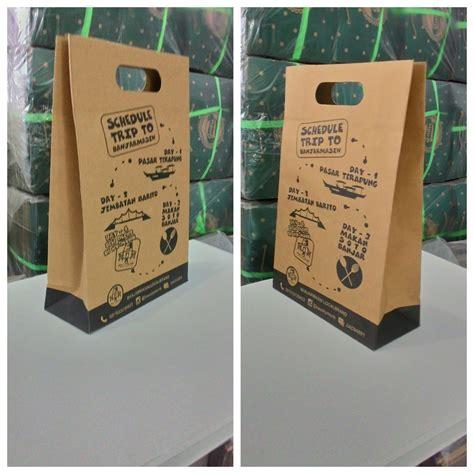 Harga Packaging Makanan yogyakartas adalah pabrik kardus tas kertas kemasan