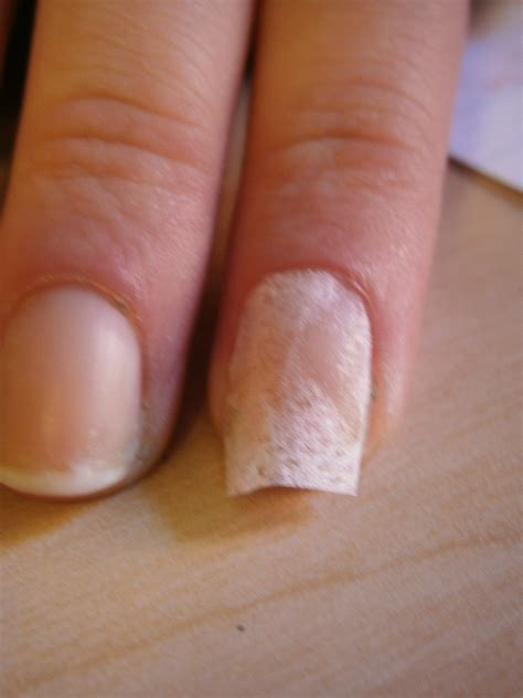 broken nail 301 moved permanently