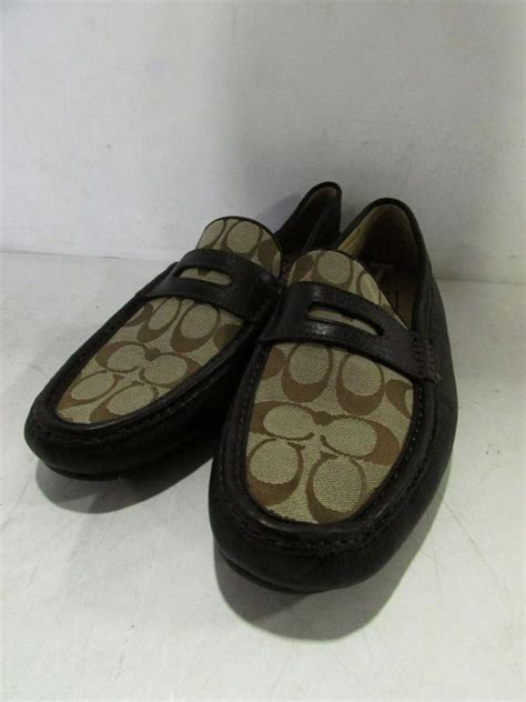 mens coach loafers coach loafers mens 28 images coach mens loafers