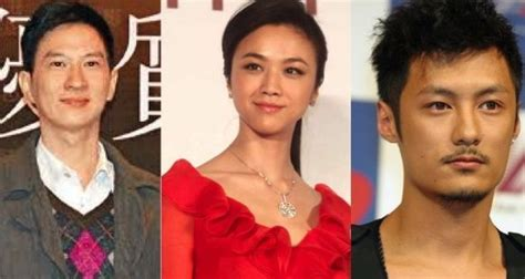 chinese actress audition nick cheung shawn yue and tang wei audition for hollywood