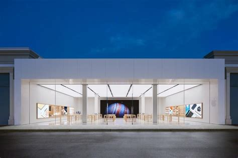 apple store apple s next stores don t need no stinkin logos